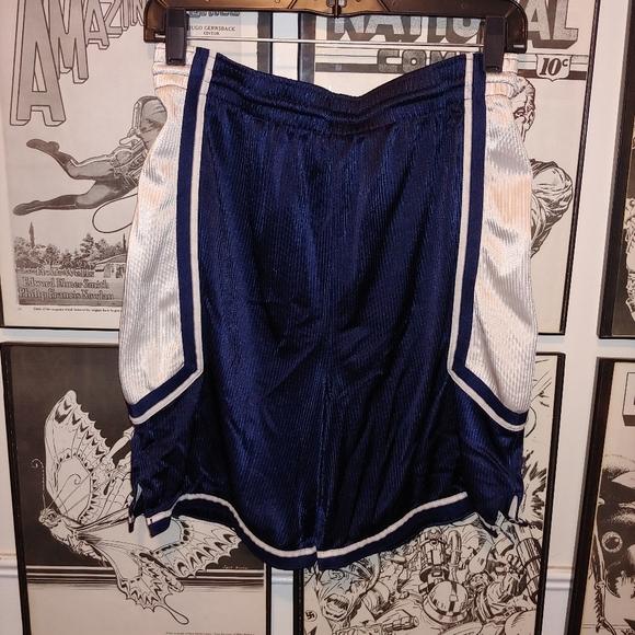 Rawlings Basketball Jersey Shorts